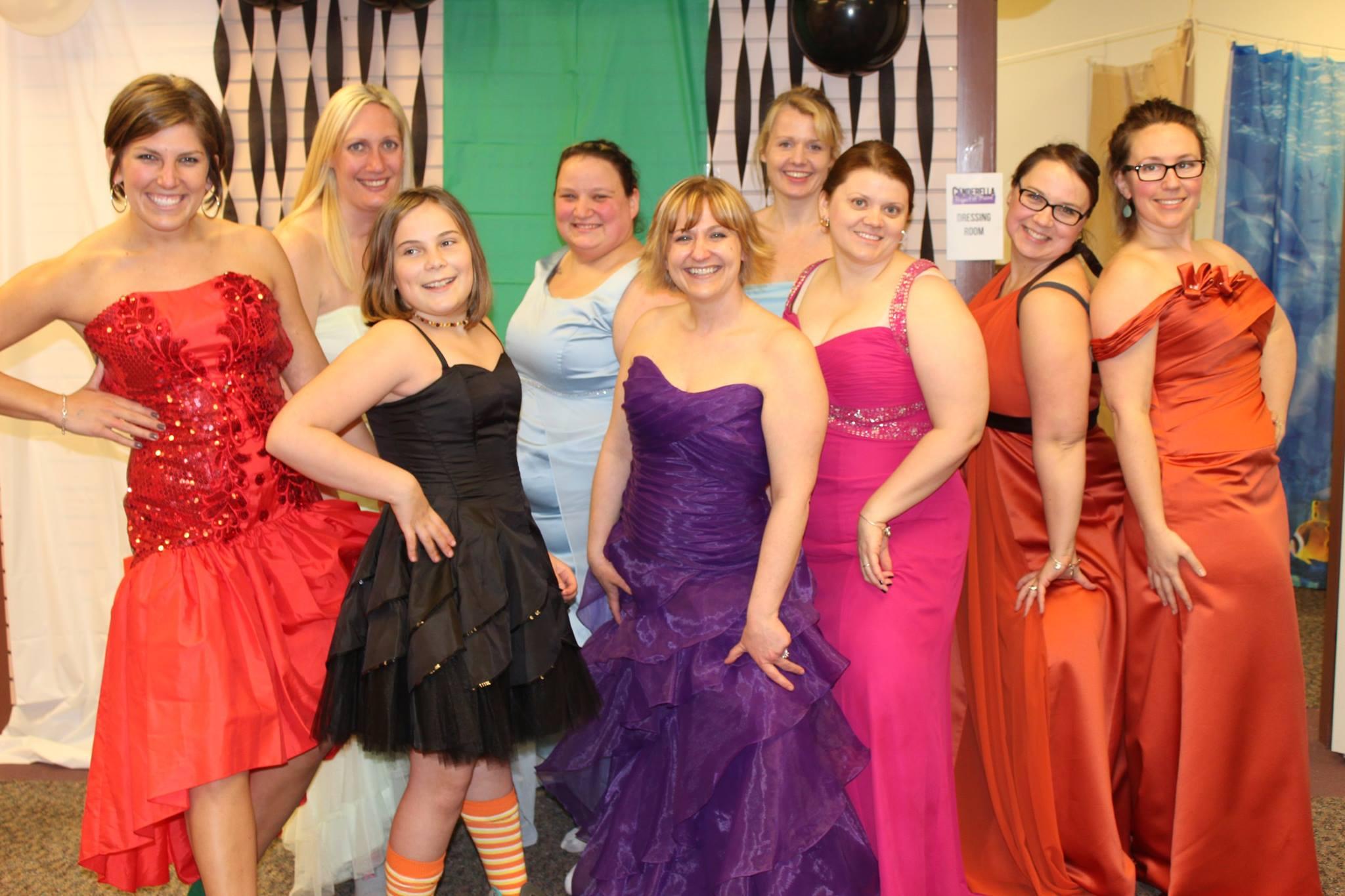 Prom Dresses In Maine